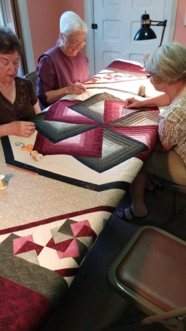 Community Quilters