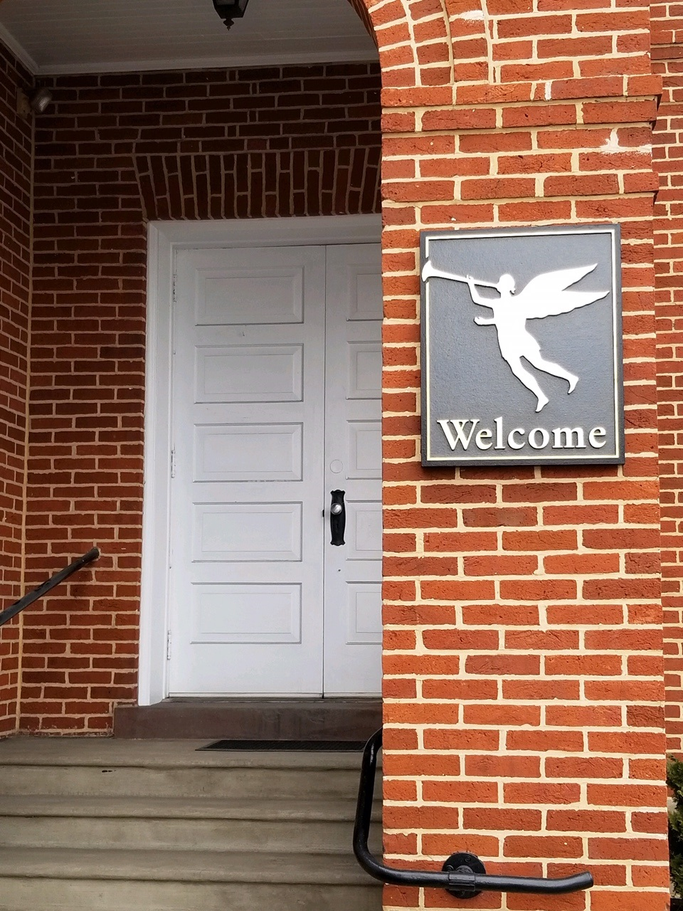 Welcome.....Come on in!