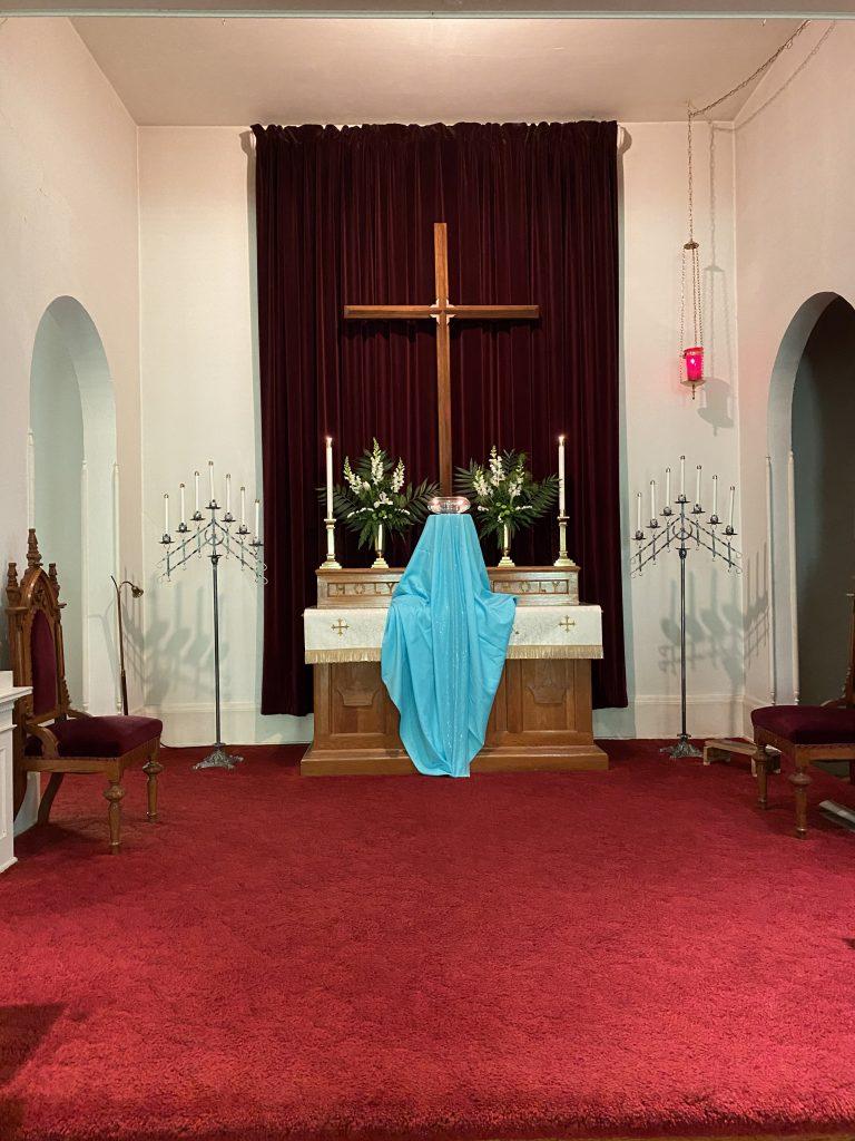 Baptism of Christ_1-10-2021
